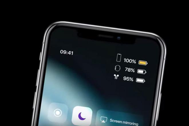 iPhone 11 với iOS 13 sẽ trông ra sao? - 1