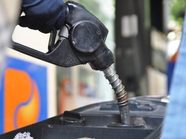 Giá xăng dầu đồng loạt giảm từ chiều nay 17/5