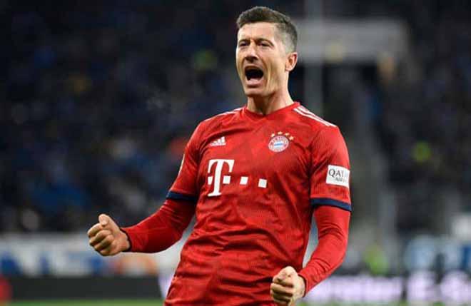 """Chuyển nhượng MU 17/5: MU nhăm nhe """"hàng khủng"""" của Bayern - 1"""
