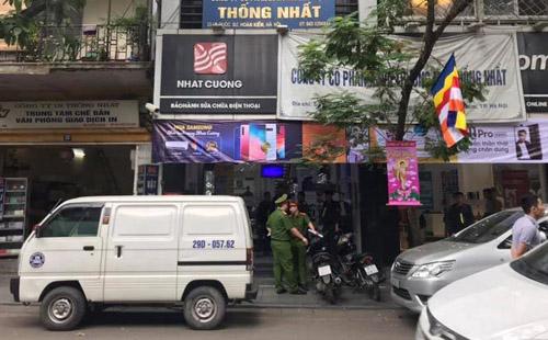 Phi vụ buôn lậu 'khủng': 2.500 smartphone từ Trung Quốc vào Việt Nam - 1