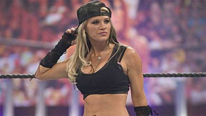 Tin thể thao HOT 17/5: Cựu nữ đô vật WWE mất sớm - 1