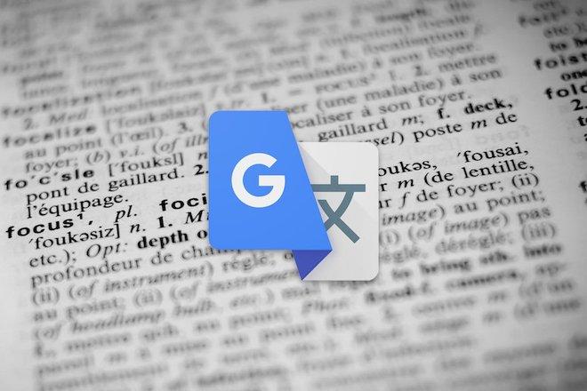 Google Dịch nhận cập nhật quan trọng nhất sau nhiều năm - 1