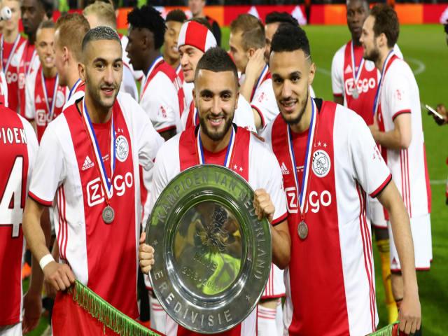 """Cả châu Âu xâu xé Ajax: """"Bom tấn"""" nổ ào ào, bi kịch như Monaco?"""