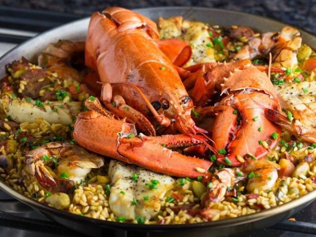 Không ngờ ẩm thực Tây Ban Nha lại hấp dẫn nhường này