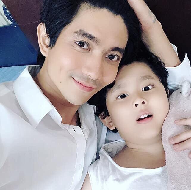 Ly hôn vẫn ở chung nhà với Trương Quỳnh Anh, Tim thay đổi ra sao? - 1