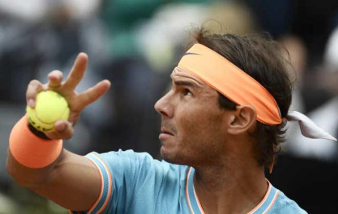 Nadal - Tsitsipas: Hai lần sai lầm, trả giá rất đắt - 1