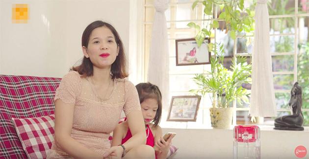 Kết quả giảm béo ấn tượng của bà mẹ đơn thân: Tiễn 6kg trong 10 ngày - 1