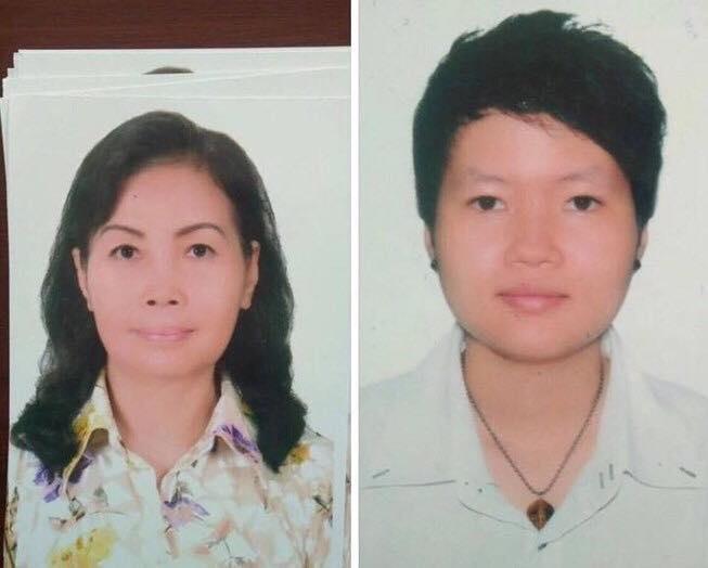 Lời thú tội của nhóm phụ nữ giết 2 người đàn ông rồi phi tang xác trong bê tông - 1