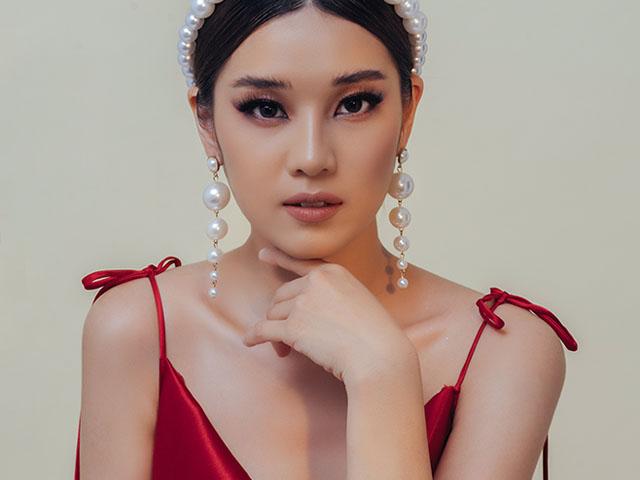 Đời sống Showbiz - Hoàng Yến Chibi diện áo hai dây hững hờ, khẳng định không còn ngây thơ
