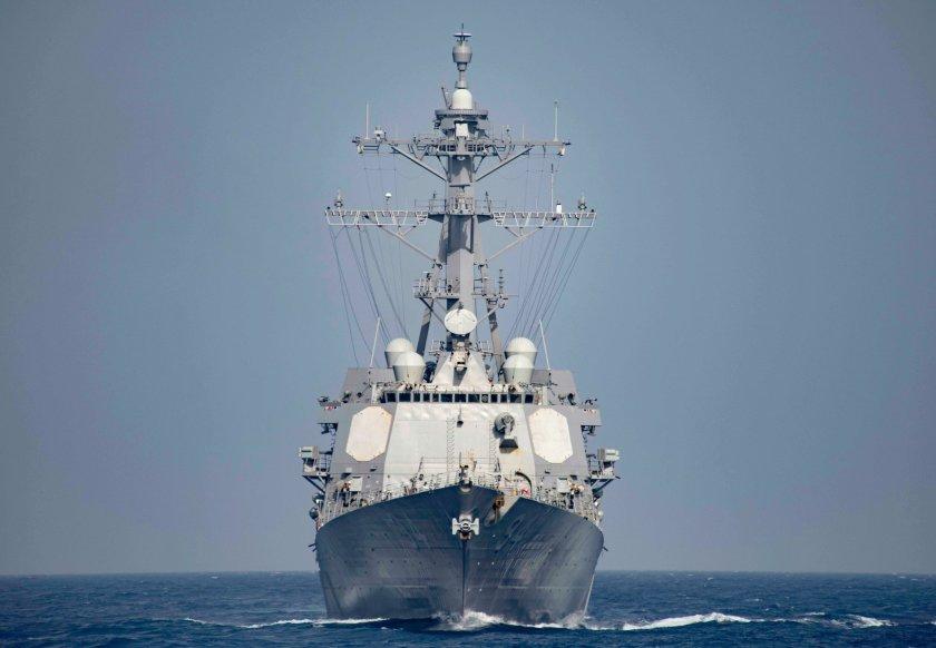 Nóng: Vùng Vịnh đồng ý cho Mỹ triển khai quân, Iran bị dồn đến chân tường - 1