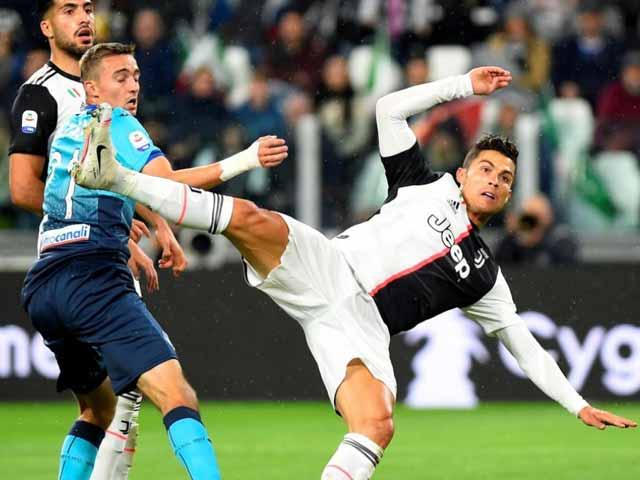 Highlight: Juventus vs Atalanta