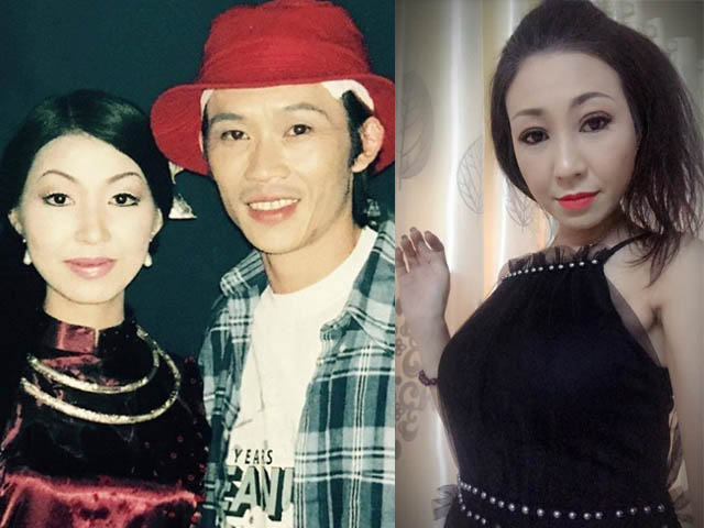 Nữ ca sĩ được Mr. Đàm trả cát-xê 1 tỷ, Hoài Linh theo đuổi giờ ra sao?