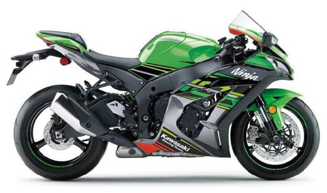 Kawasaki Ninja ZX-10R 2020 chốt giá bán, cạnh tranh trực tiếp với Yamaha YZF-R1 - 1