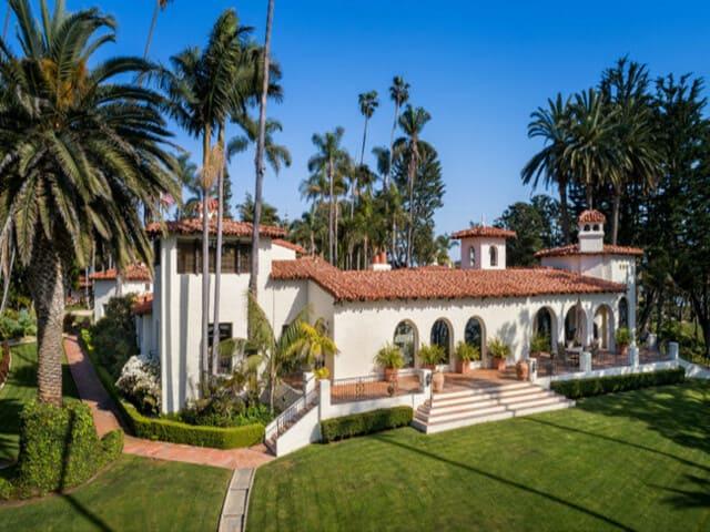 Biệt thự cũ của tổng thống Mỹ được rao bán hơn 1.300 tỷ đồng có gì đặc biệt?