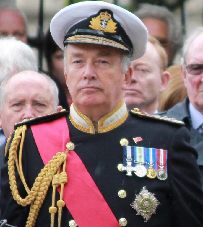 Đô đốc Anh: Mỹ cần 1 triệu quân mới tấn công được Iran - 1