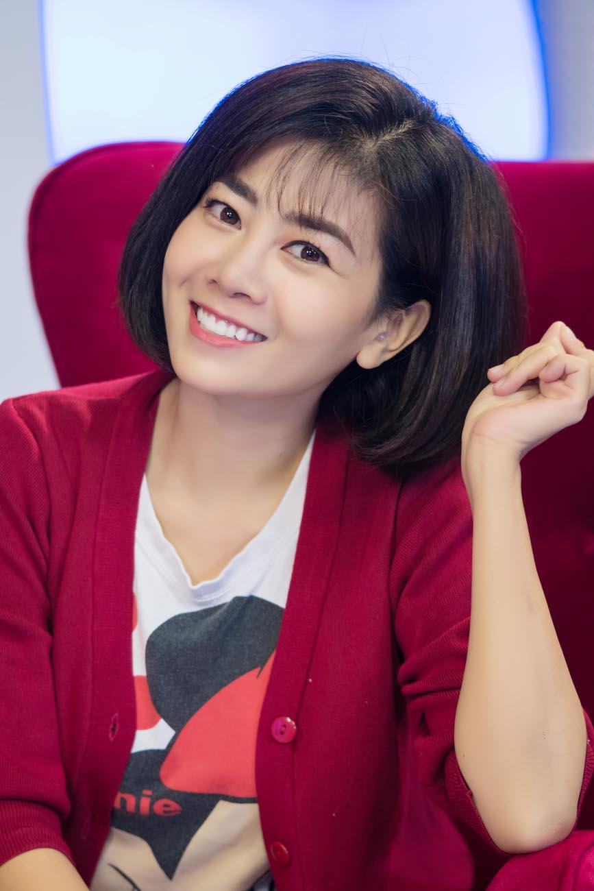 Mai Phương bị nhờn thuốc, tiết lộ quan hệ hiện tại với bạn trai cũ Phùng Ngọc Huy - 1