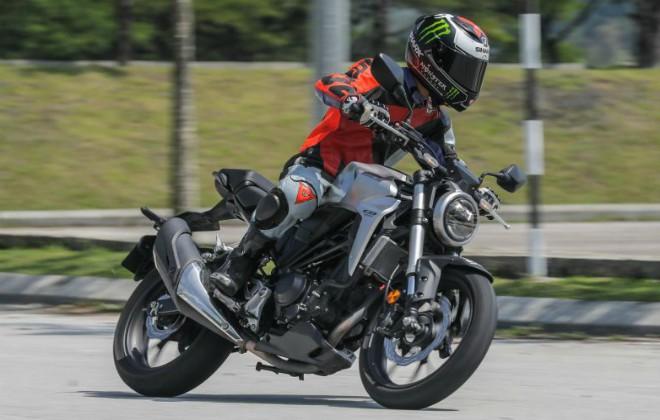 2019 Honda CB250R mở rộng thị trường, giá từ 129 triệu đồng - 1