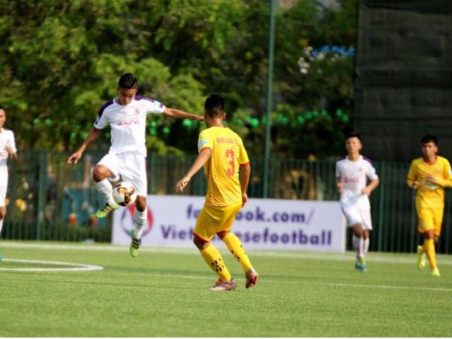 Tin HOT bóng đá tối 16/5: Lâm Đồng gây ấn tượng giải hạng Nhì quốc gia - 1