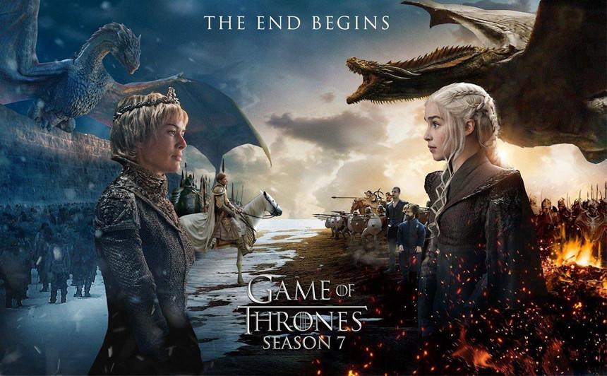 """""""Game of Thrones"""" phá kỷ lục 20 triệu view lại gây thất vọng ở điểm này - 1"""