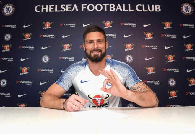 """Chuyển nhượng HOT 21/5: Chelsea chính thức """"trói chân"""" siêu dự bị - 1"""