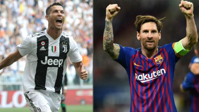 Cú sốc kỷ nguyên Messi – Ronaldo thoái trào: Đâu là những dấu hiệu nhận biết? - 1