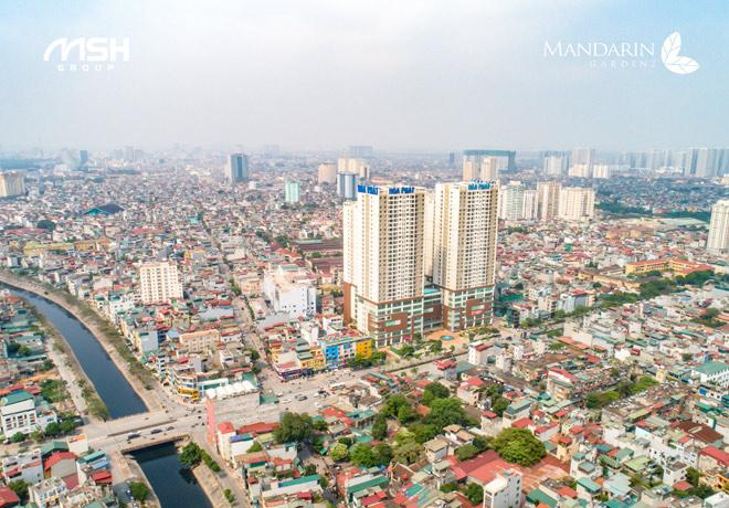 Hạ tầng Nam Hà Nội phát triển, bất động sản thăng hạng - 1