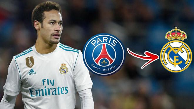 """Neymar vỡ mộng rời PSG: Real """"lật kèo"""" ngỡ ngàng vì 2 siêu """"bom tấn"""" - 1"""