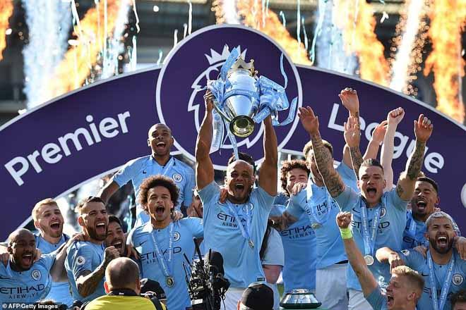 UEFA điều tra Man City: Ngày phán xét đến gần, tỷ phú Ả Rập chạy tội ra sao? - 1
