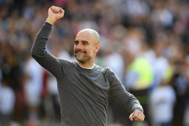 UEFA điều tra Man City: Pep Guardiola một mực chối tội, tuyên bố vô can - 1