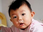 Tin tức sức khỏe - Bé ho sù sụ, mũi xanh lè dai dẳng, mẹ làm cách này 3 ngày giảm ngay
