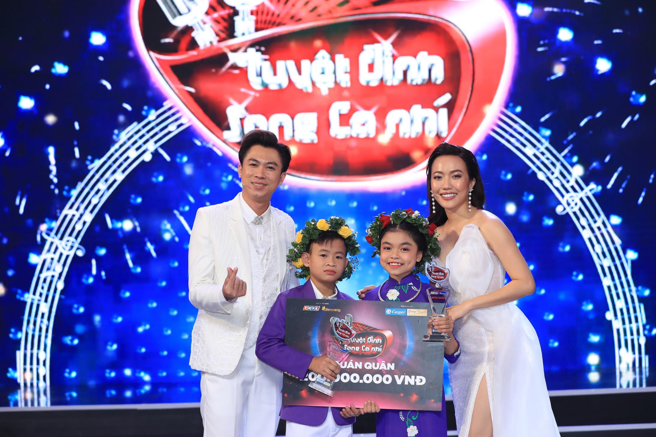 """Bị chê """"ca sĩ hội chợ"""" khi làm HLV, Hồ Việt Trung bất ngờ giúp học trò đăng quang - 1"""