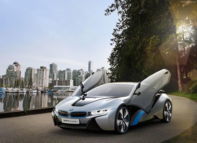 BMW i8 đau đầu trước hai ngã rẽ, khai tử hay lên đời thuần điện - 1