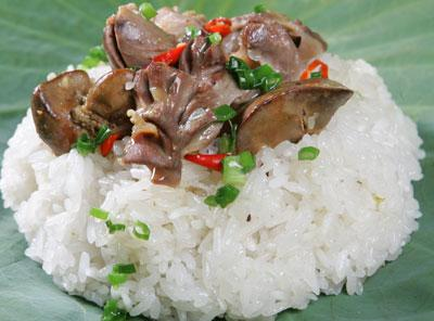 Những suy nghĩ sai lầm về gạo nếp hay mắc phải - 1