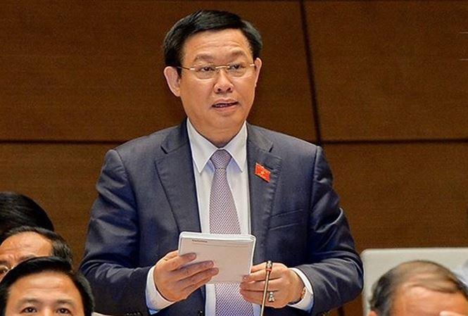 Phó Thủ tướng Vương Đình Huệ: Đề nghị kiểm toán toàn bộ báo cáo tài chính EVN - 1