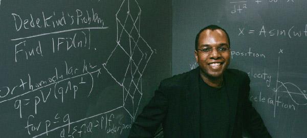 Áp dụng toán học để tìm bạn đời, Giáo sư đại học nhận cái kết đắng - 1