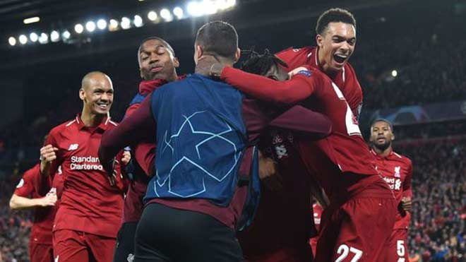 Liverpool & thế hệ nghiệt ngã: Salah & đồng đội có đi vào vết xe đổ Gerrard? - 1
