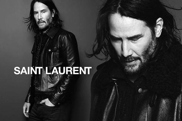 """""""John Wick"""" và hành trình thành biểu tượng thời trang kỳ lạ của Saint Laurent. - 10"""