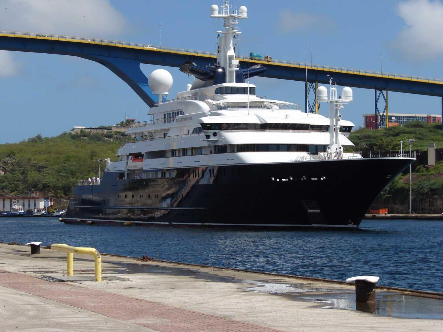 11 siêu du thuyền đắt đỏ nhất trong lịch sử thế giới - 1