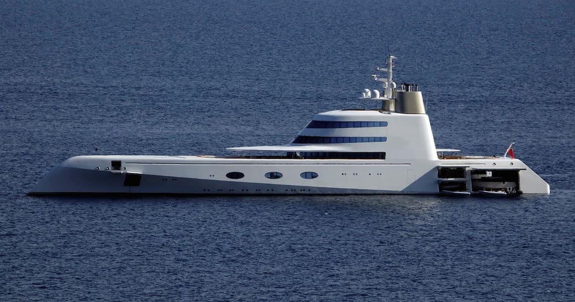 11 siêu du thuyền đắt đỏ nhất trong lịch sử thế giới - 7