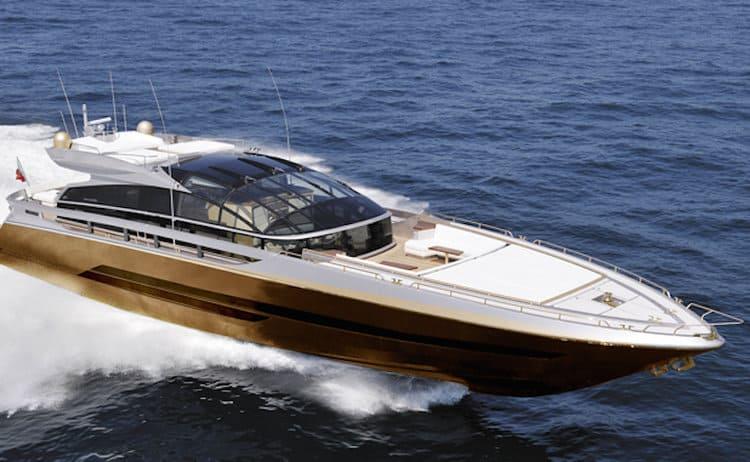 11 siêu du thuyền đắt đỏ nhất trong lịch sử thế giới - 12