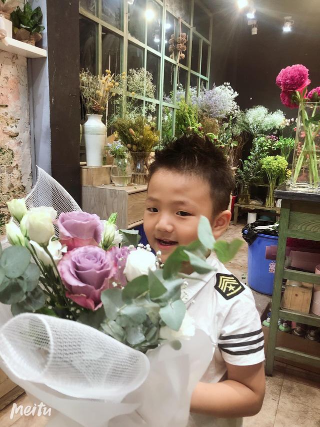 Thu Quỳnh vắng mặt ở tiệc sinh nhật con trai, Chí Nhân bất ngờ làm điều này - 1
