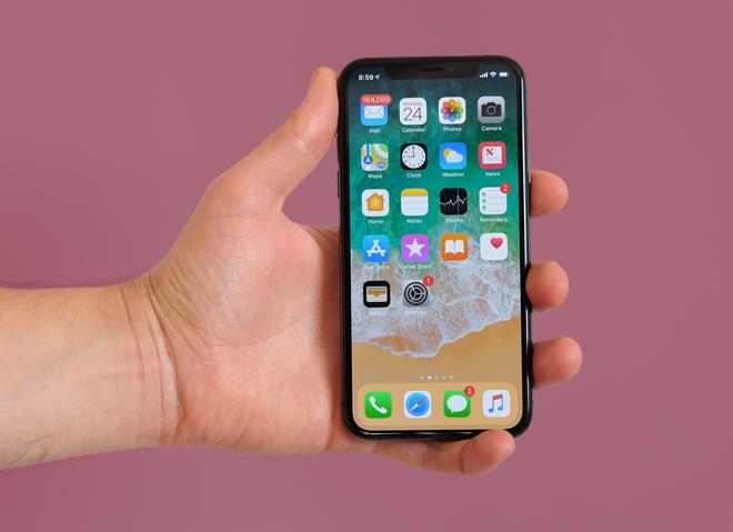 """Apple chuẩn bị """"gánh đòn"""" vì lệnh trừng phạt Huawei - 1"""