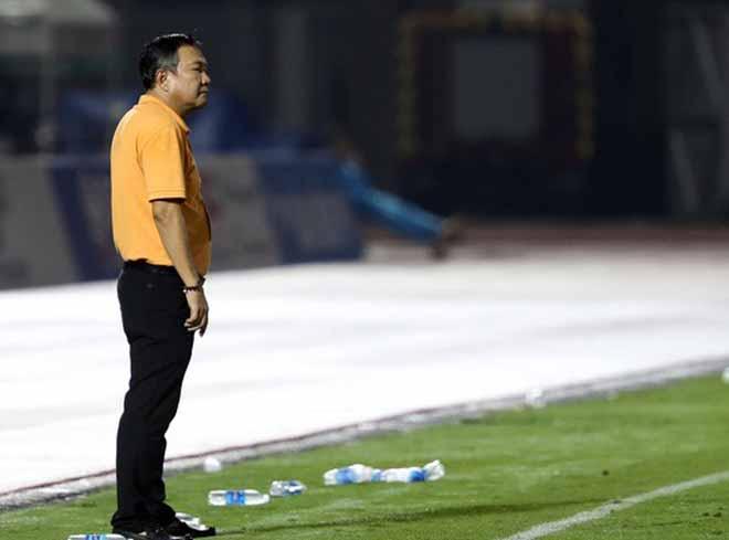 CLB Quảng Nam đón HLV U16 Việt Nam thay ông Hoàng Văn Phúc - 1