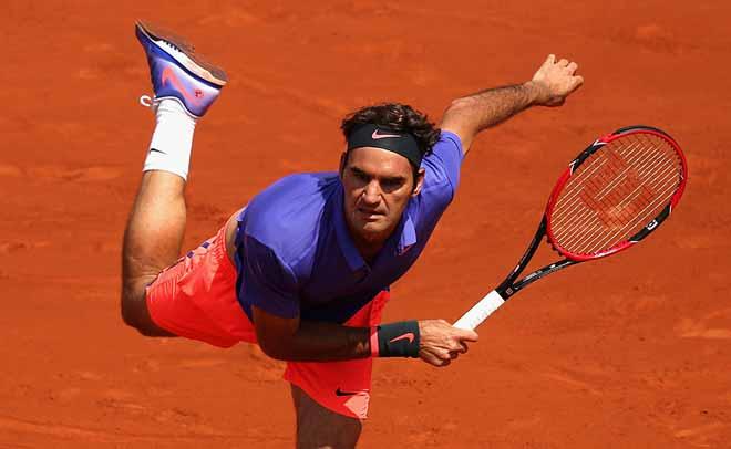 Federer hé lộ chuyện giải nghệ: Ngỡ ngàng Roland Garros cuối cùng - 1
