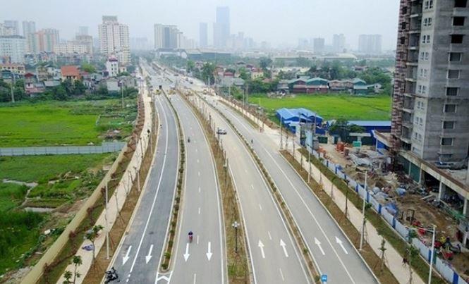 Kiểm toán chỉ loạt sai phạm tại dự án BT nghìn tỷ ở Hà Nội - 1