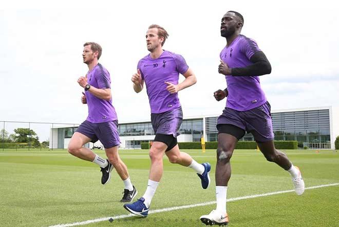 """Tottenham gây sốc đấu Liverpool Cúp C1: """"Người hùng hat-trick"""" sắp phải dự bị - 1"""