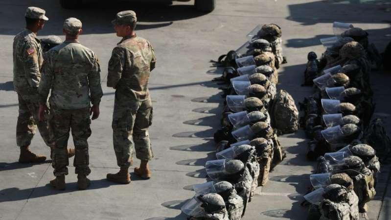 """Giữa thương chiến Mỹ-Trung, quân đội Mỹ dính cú lừa 20 triệu USD với hàng """"Made in China"""" - 1"""