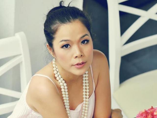 Ca sĩ Mỹ Lệ sau lấy chồng Việt kiều, nghỉ hát ở nhà chăm con giờ ra sao?
