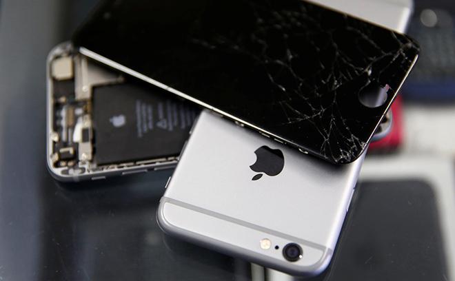 Apple bị khách Trung Quốc lừa bảo hành bằng 1.500 chiếc iPhone nhái - 1
