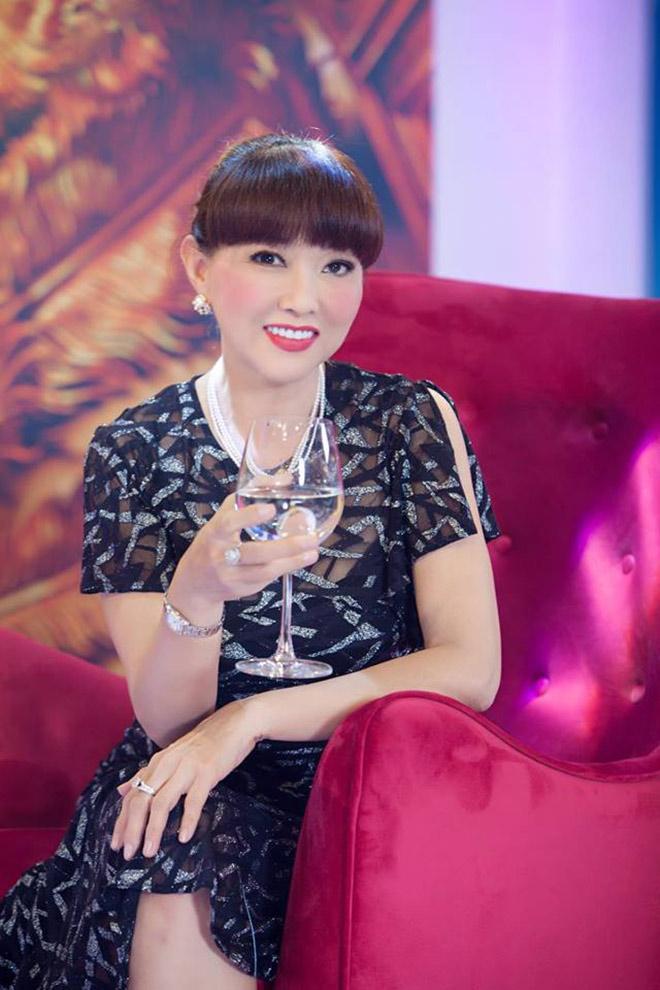 Bật mí tuyệt chiêu đánh bay nám sạm của nàng Tào thị đẹp nhất màn ảnh Việt - 1